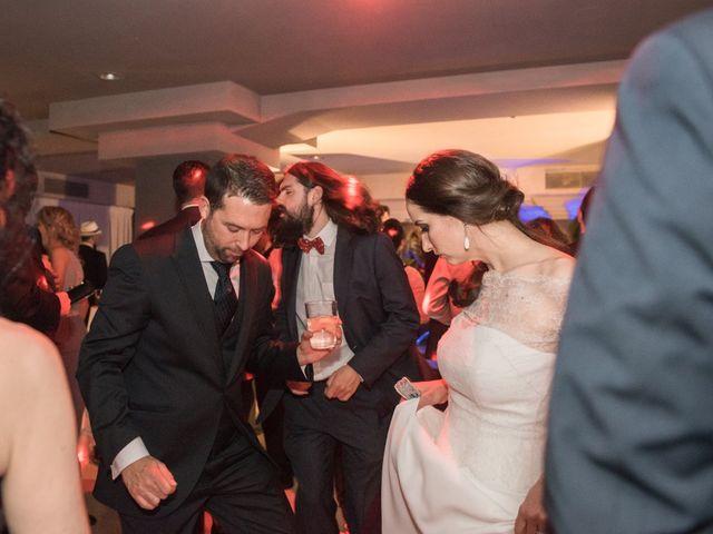 La boda de Jaime y Marta en Valencia, Valencia 26