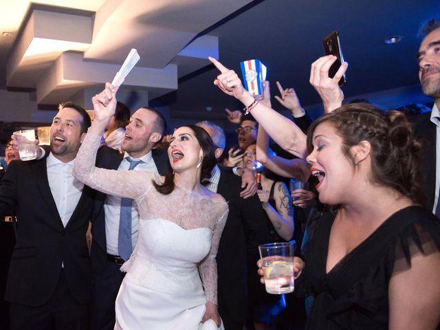 La boda de Jaime y Marta en Valencia, Valencia 25