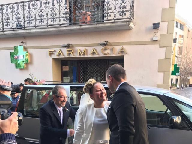 La boda de José Manuel y Sonia en Jaca, Huesca 1