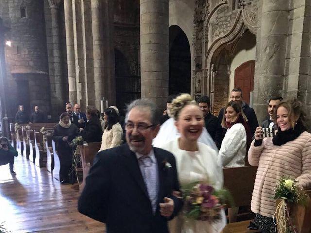 La boda de José Manuel y Sonia en Jaca, Huesca 2