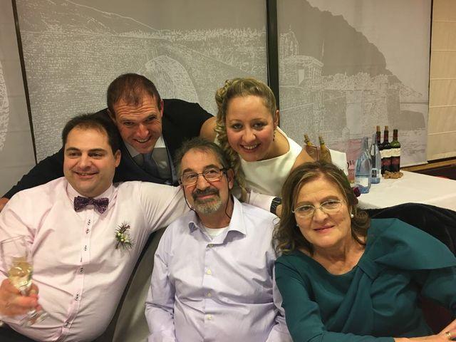 La boda de José Manuel y Sonia en Jaca, Huesca 4