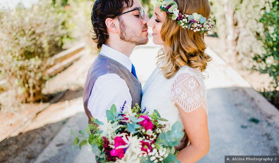 La boda de Julio y Laurence en Valencia, Valencia