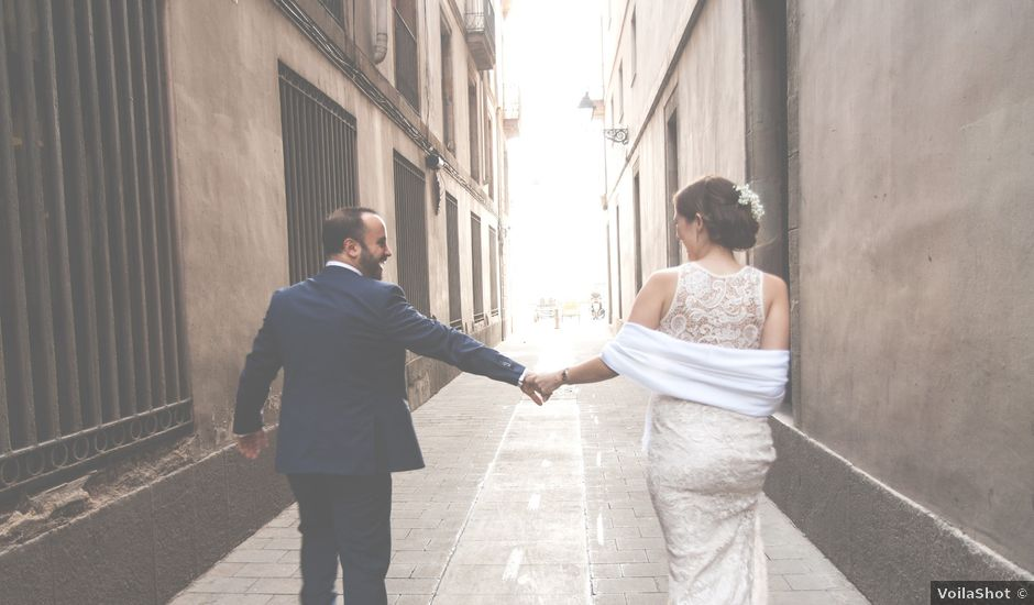 La boda de Daniel y Karina en Salamanca, Salamanca