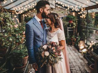 La boda de Emi y Pablo