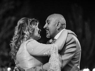 La boda de Carmen y Lorenzo 1