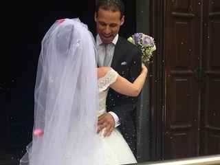 La boda de Patry y Jorge  1