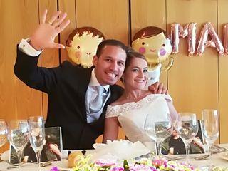La boda de Patry y Jorge