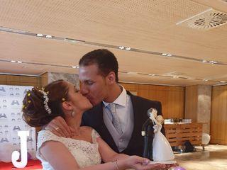 La boda de Patry y Jorge  3