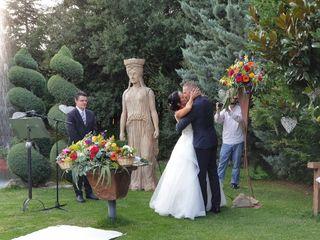 La boda de Susana y Cesar 1