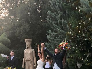 La boda de Susana y Cesar 3