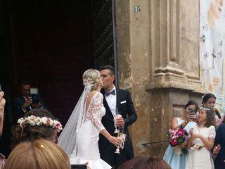 La boda de Maria y Diego 1