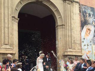 La boda de Maria y Diego 3