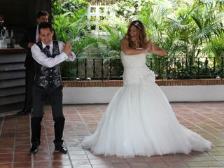 La boda de Noelia y Jesús