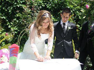 La boda de Noelia y Jesús 1