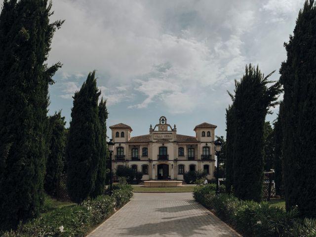 La boda de Gustavo y Beatriz en Daya Vieja, Alicante 3