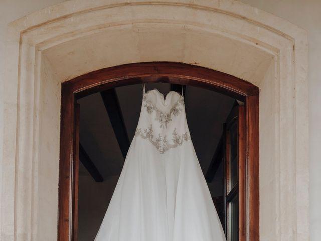 La boda de Gustavo y Beatriz en Daya Vieja, Alicante 7