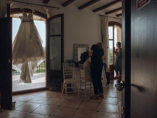 La boda de Gustavo y Beatriz en Daya Vieja, Alicante 11
