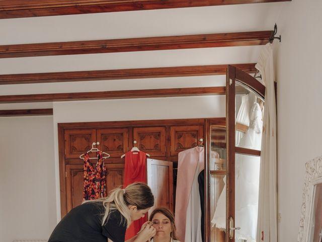 La boda de Gustavo y Beatriz en Daya Vieja, Alicante 12
