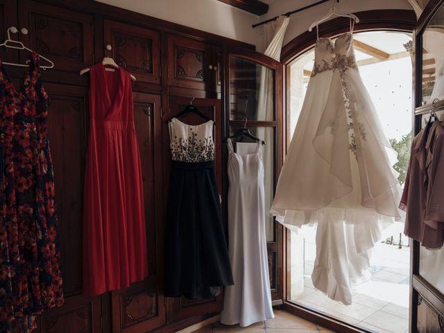 La boda de Gustavo y Beatriz en Daya Vieja, Alicante 17