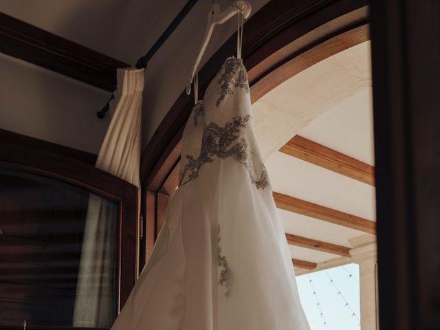 La boda de Gustavo y Beatriz en Daya Vieja, Alicante 26