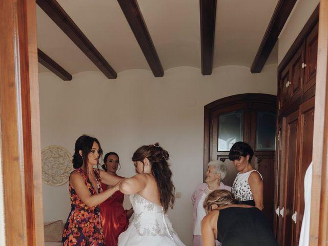 La boda de Gustavo y Beatriz en Daya Vieja, Alicante 27