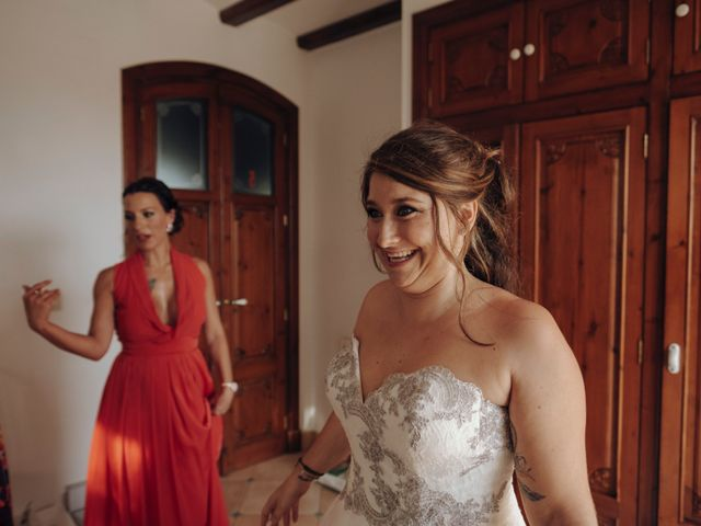 La boda de Gustavo y Beatriz en Daya Vieja, Alicante 28