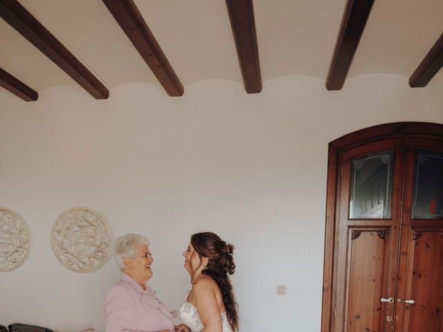 La boda de Gustavo y Beatriz en Daya Vieja, Alicante 29