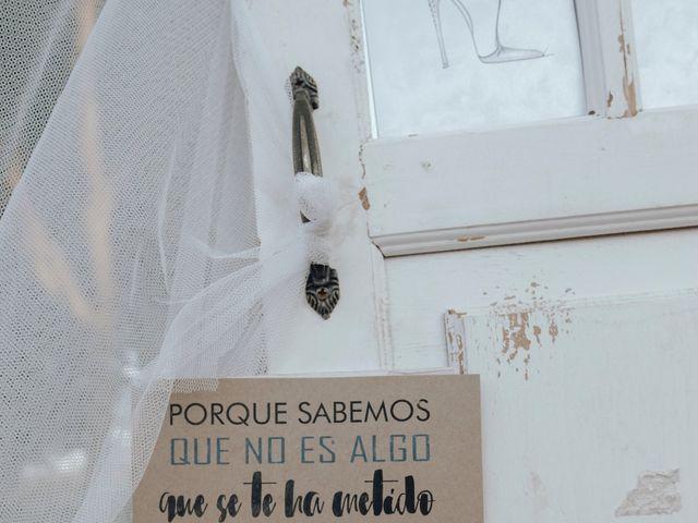 La boda de Gustavo y Beatriz en Daya Vieja, Alicante 43