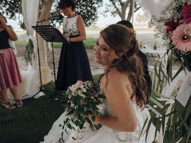 La boda de Gustavo y Beatriz en Daya Vieja, Alicante 49