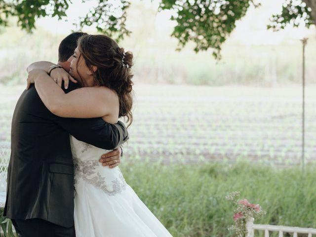 La boda de Gustavo y Beatriz en Daya Vieja, Alicante 52