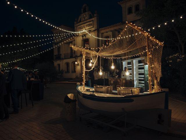 La boda de Gustavo y Beatriz en Daya Vieja, Alicante 60
