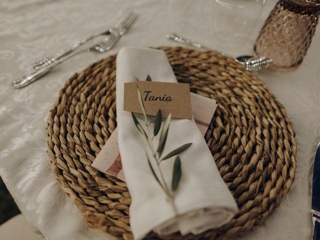 La boda de Gustavo y Beatriz en Daya Vieja, Alicante 61