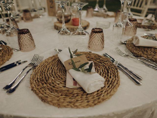 La boda de Gustavo y Beatriz en Daya Vieja, Alicante 65