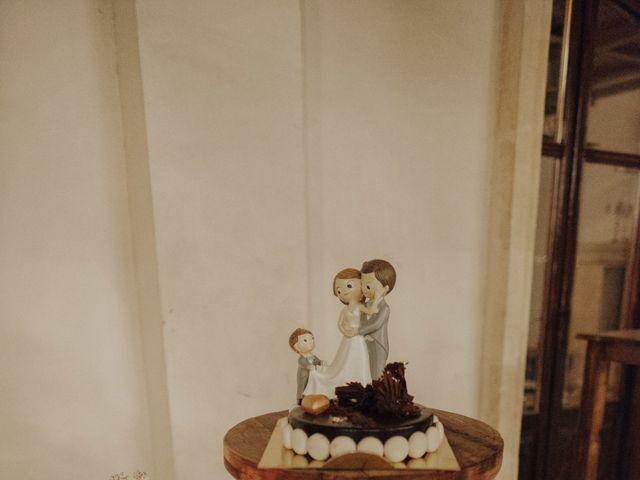 La boda de Gustavo y Beatriz en Daya Vieja, Alicante 68