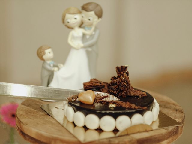 La boda de Gustavo y Beatriz en Daya Vieja, Alicante 70