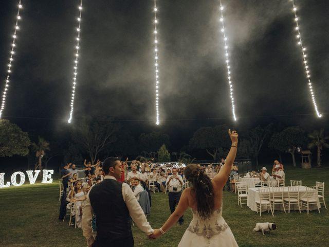 La boda de Gustavo y Beatriz en Daya Vieja, Alicante 71