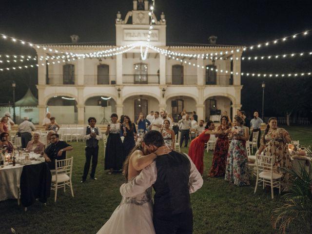 La boda de Gustavo y Beatriz en Daya Vieja, Alicante 2