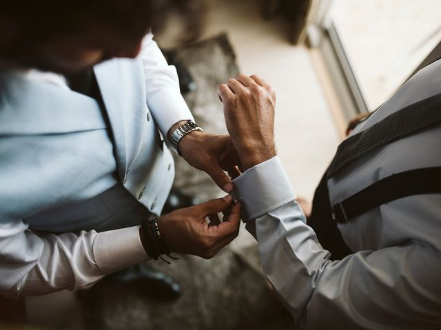 La boda de Mahy y Briseida en Las Palmas De Gran Canaria, Las Palmas 7