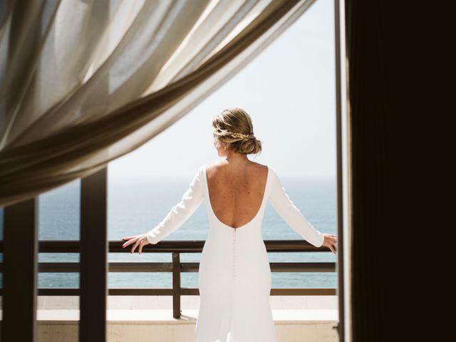 La boda de Mahy y Briseida en Las Palmas De Gran Canaria, Las Palmas 36