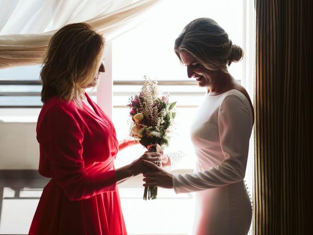 La boda de Mahy y Briseida en Las Palmas De Gran Canaria, Las Palmas 40