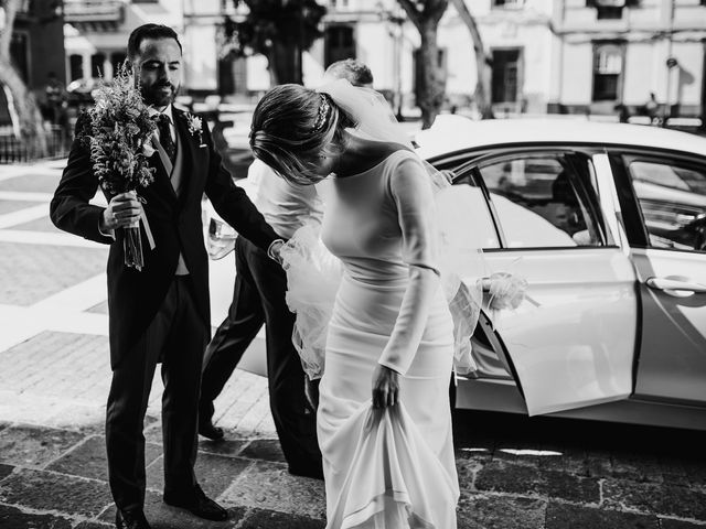 La boda de Mahy y Briseida en Las Palmas De Gran Canaria, Las Palmas 43