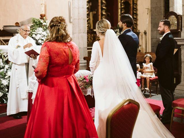 La boda de Mahy y Briseida en Las Palmas De Gran Canaria, Las Palmas 44