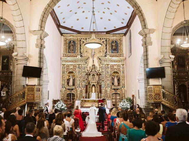 La boda de Mahy y Briseida en Las Palmas De Gran Canaria, Las Palmas 45