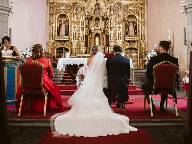 La boda de Mahy y Briseida en Las Palmas De Gran Canaria, Las Palmas 46