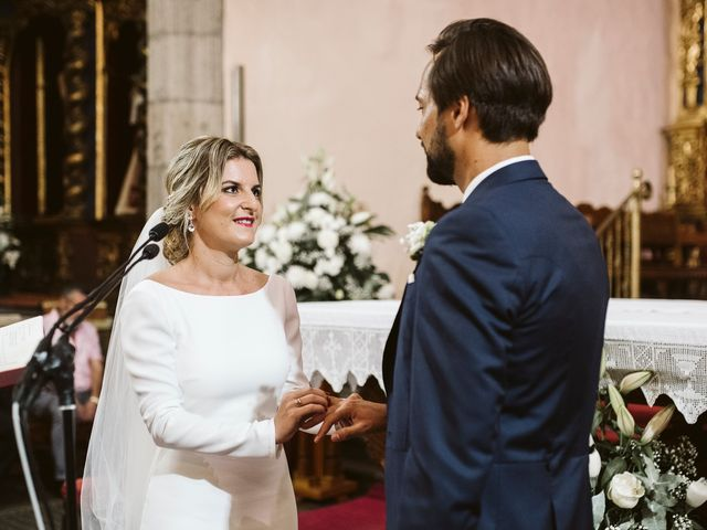 La boda de Mahy y Briseida en Las Palmas De Gran Canaria, Las Palmas 47