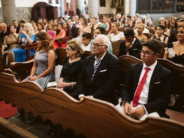La boda de Mahy y Briseida en Las Palmas De Gran Canaria, Las Palmas 50