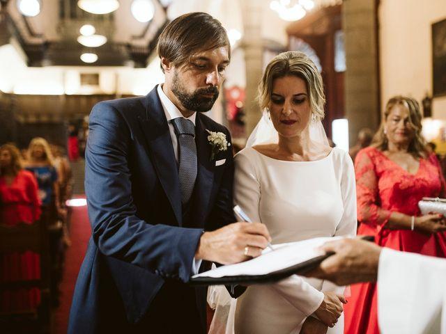 La boda de Mahy y Briseida en Las Palmas De Gran Canaria, Las Palmas 55