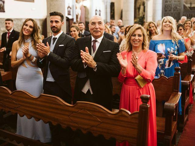 La boda de Mahy y Briseida en Las Palmas De Gran Canaria, Las Palmas 57