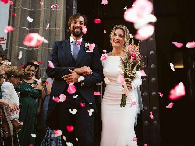 La boda de Mahy y Briseida en Las Palmas De Gran Canaria, Las Palmas 59