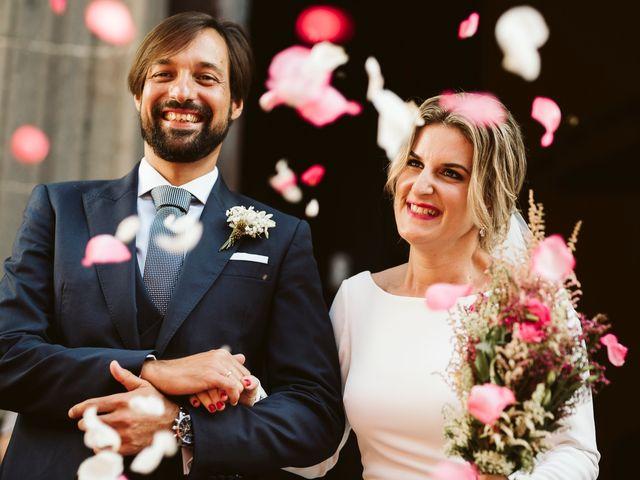 La boda de Mahy y Briseida en Las Palmas De Gran Canaria, Las Palmas 60